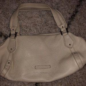 White Cole Haan Purse